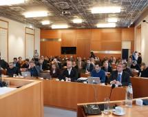 Commission spéciale consacrée à l'état des tunnels bruxellois