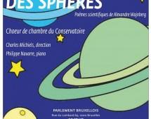 01/06 - Concert in het Brussels Parlement